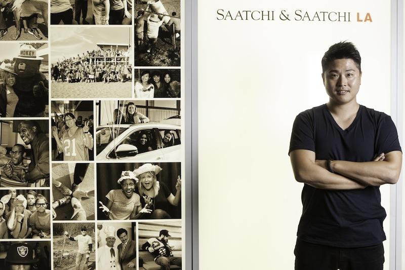 Saatchi & Saatchi LA