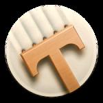 typed-round