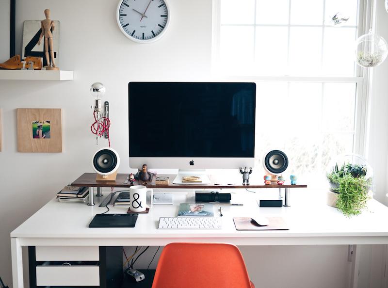 Friday Inspiration Workspaces Inside Design Blog Rh Invisionapp Com