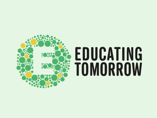 10 - educating tomorrow