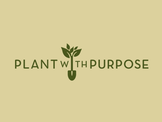 13 - plant with purpose