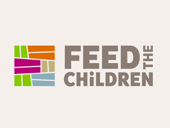 9 - feed the children