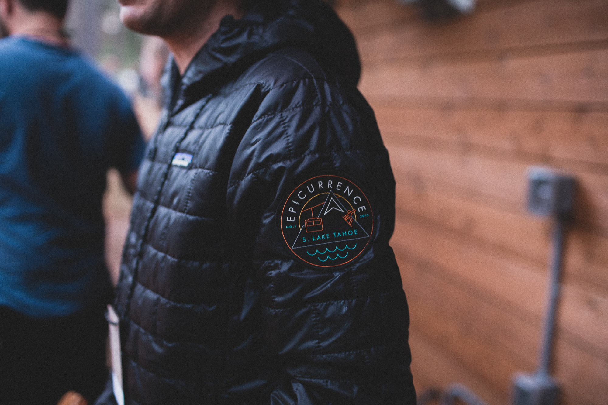 Epicurrence Jacket