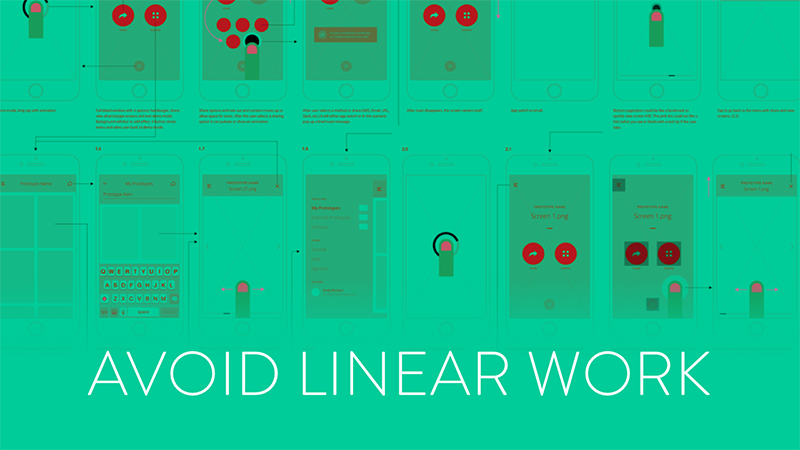 avoid-linear-work