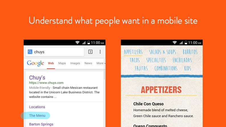 mobilegeddon-users-want
