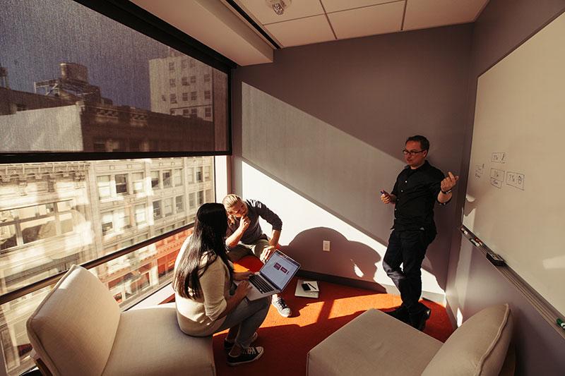 Design team communication