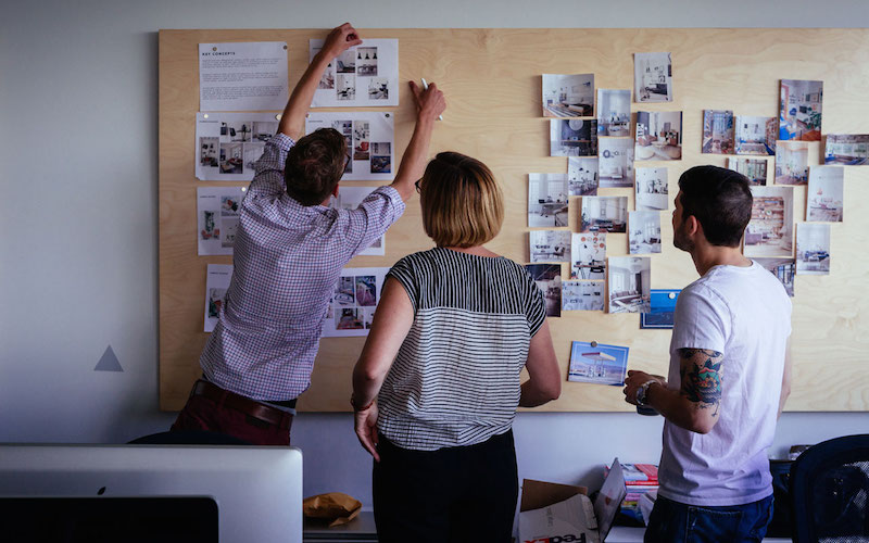 Set The Mood For Everything: Mood Boards: Before, During, And After The Design Process