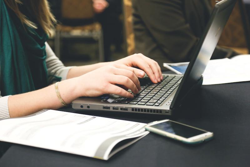 design blogging tips
