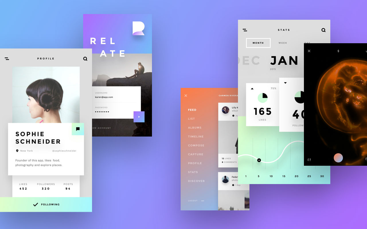 The big list: design and prototyping resources for your next design ...