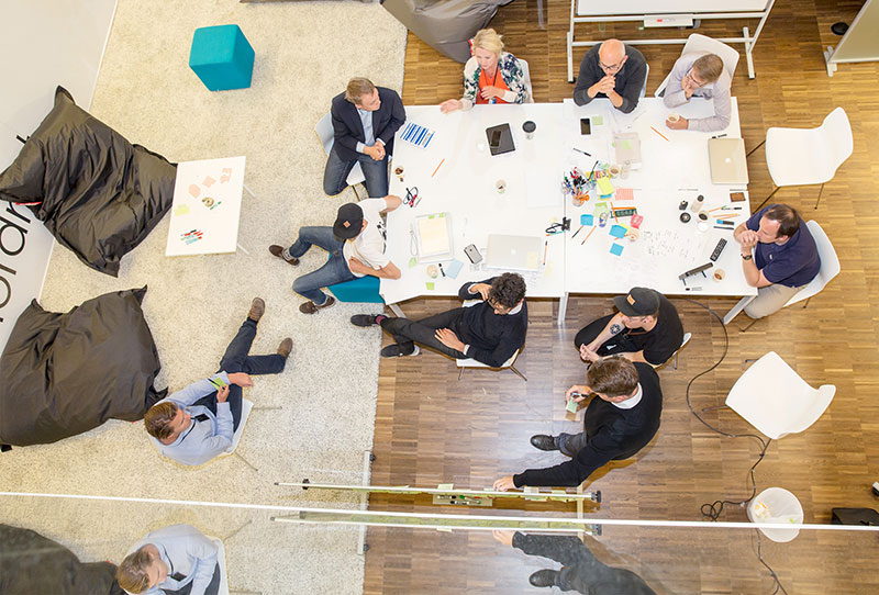 These Meetings Will Make Everyone A Design Leader Inside Design Blog