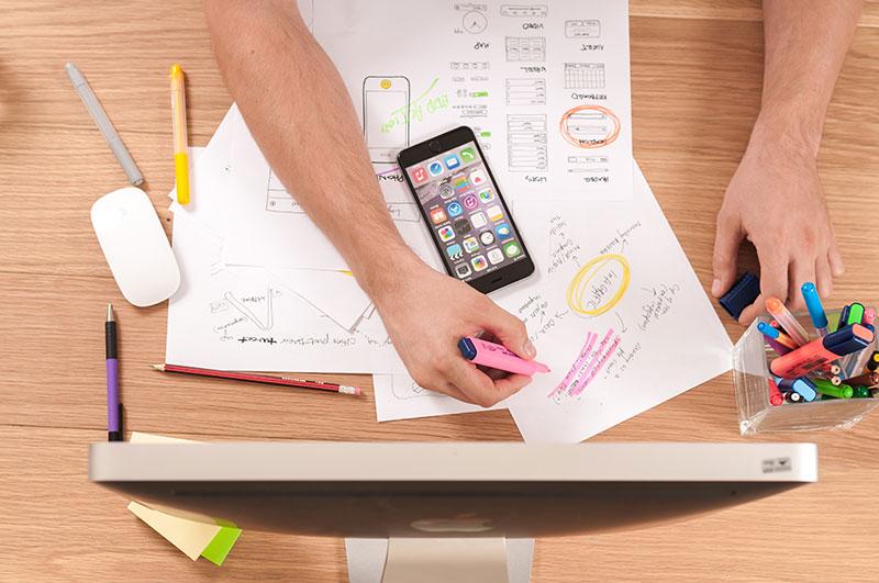 Become a UX designer