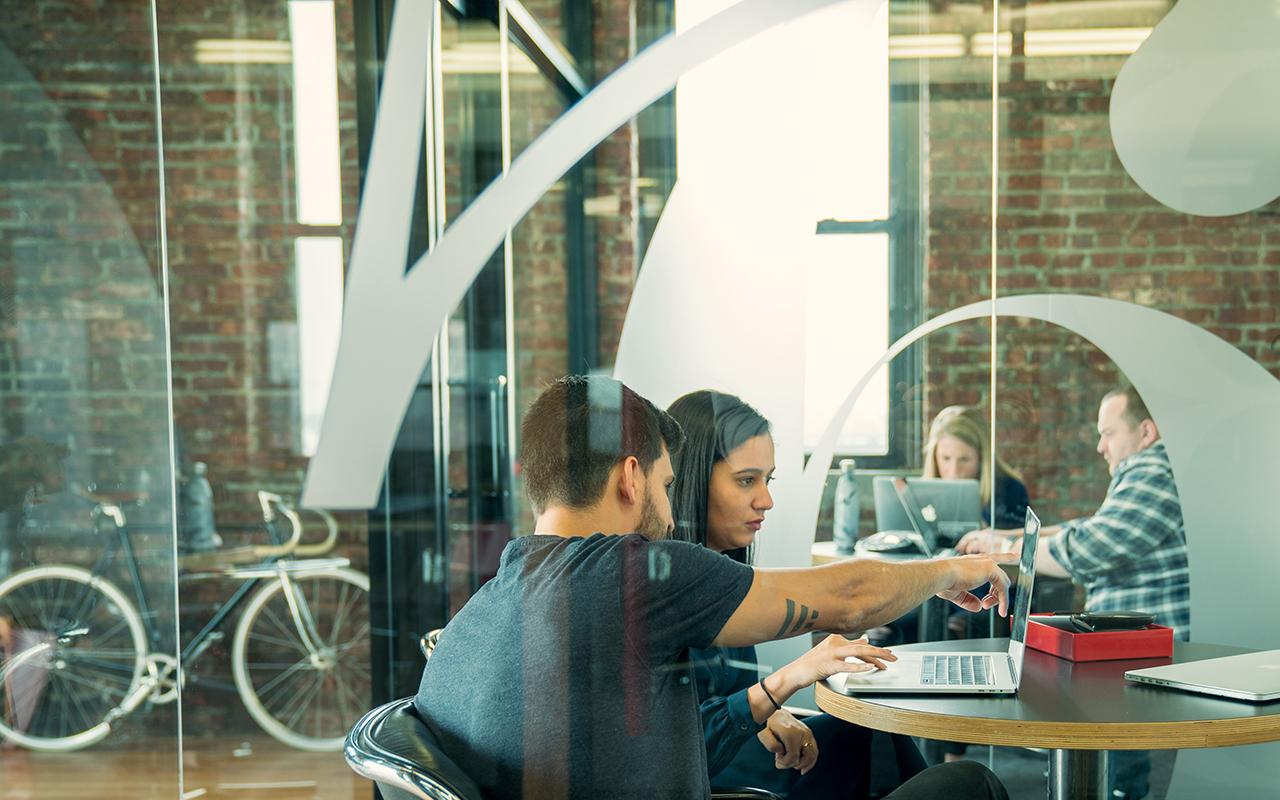 Designer developer collaboration