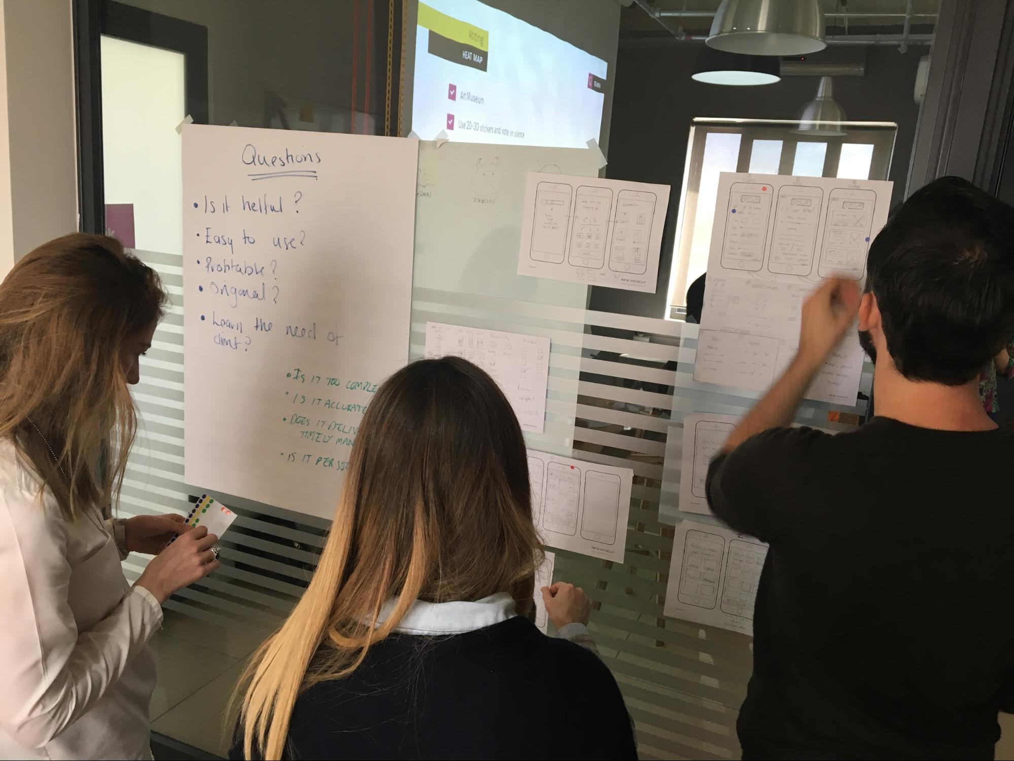 Design sprint disasters