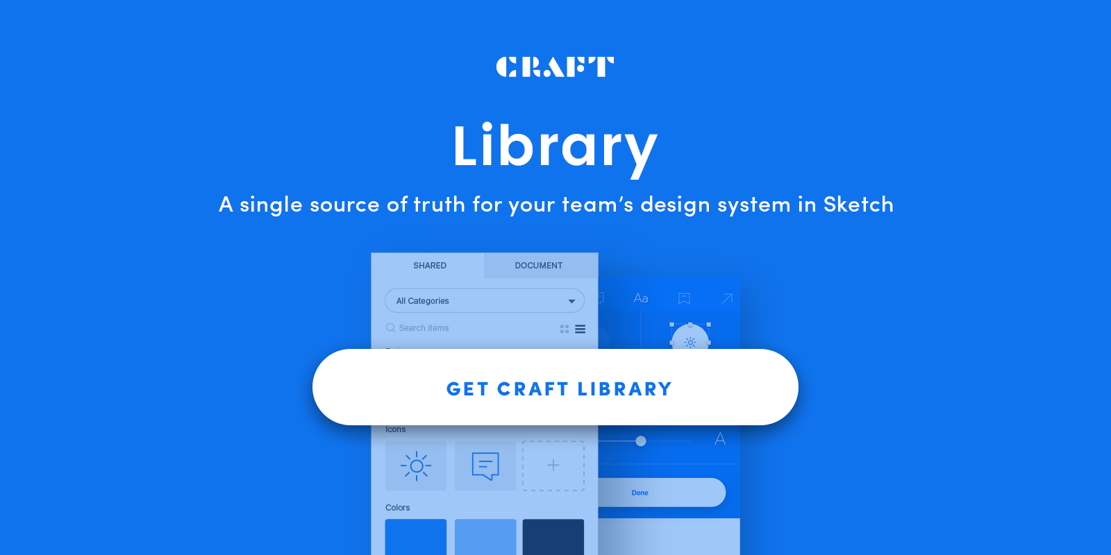 Get Craft Library