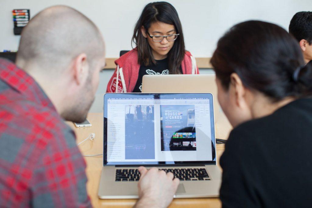 Scaling design teams