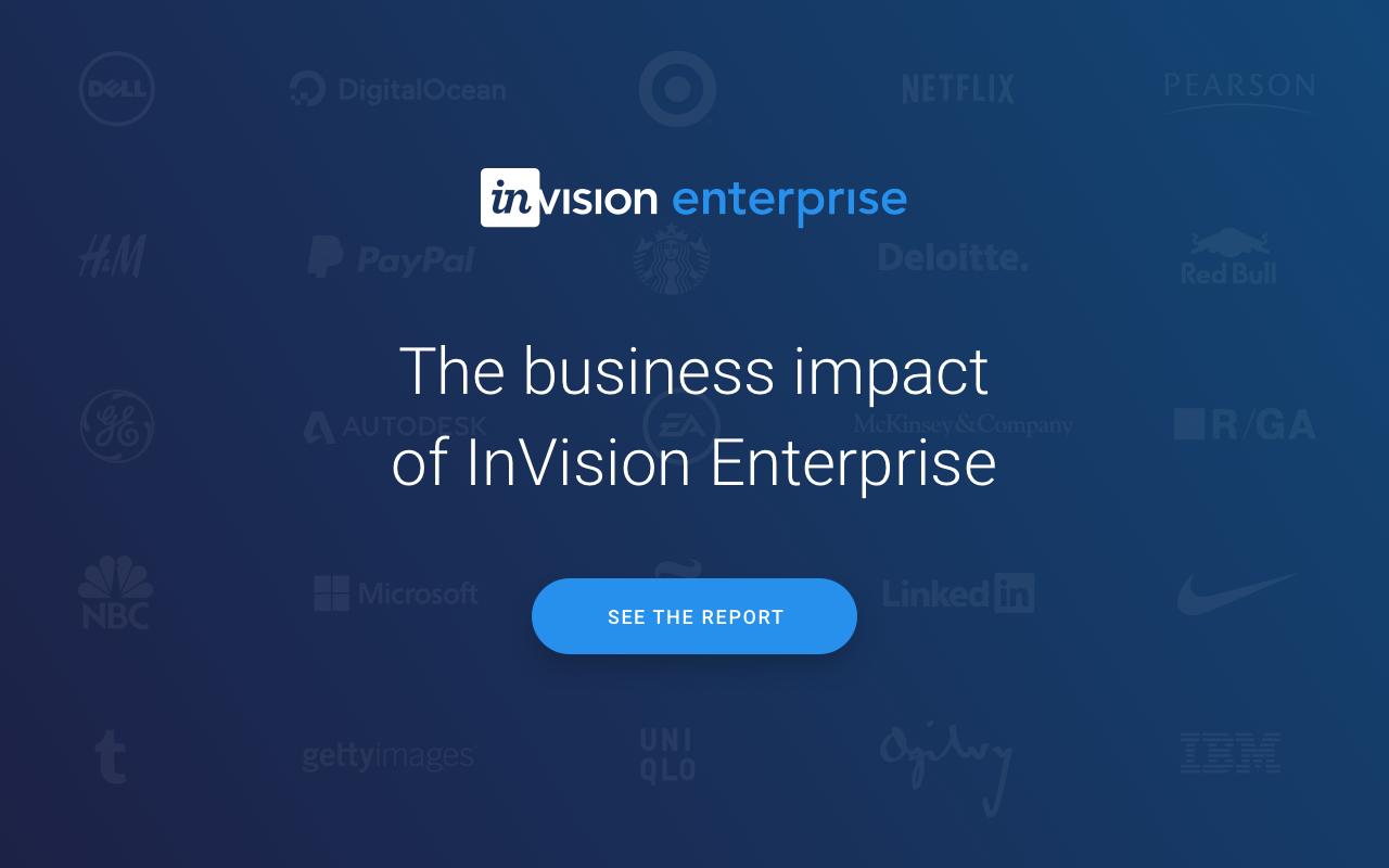 Business impact design