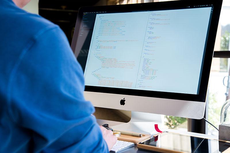 Designer coding skills