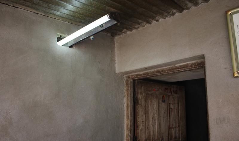Smart lighting design