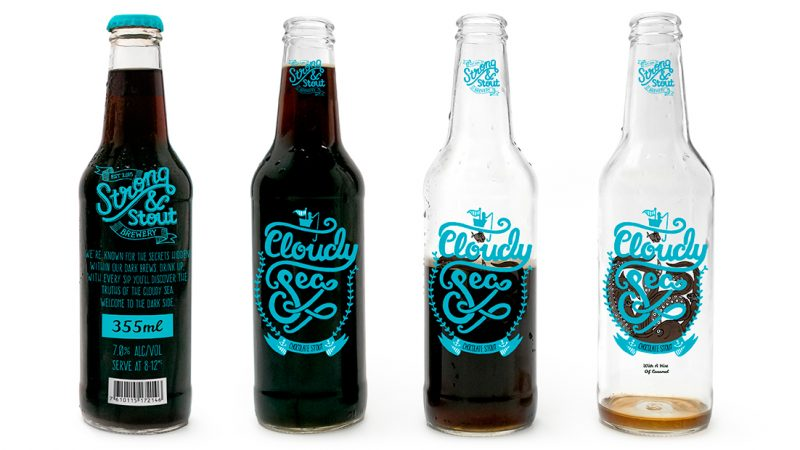 Raising A Glass To  Great Label Designs For International Beer Day