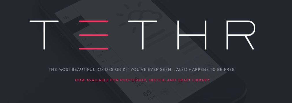 Free Sketch UI Kits—now for Craft Library