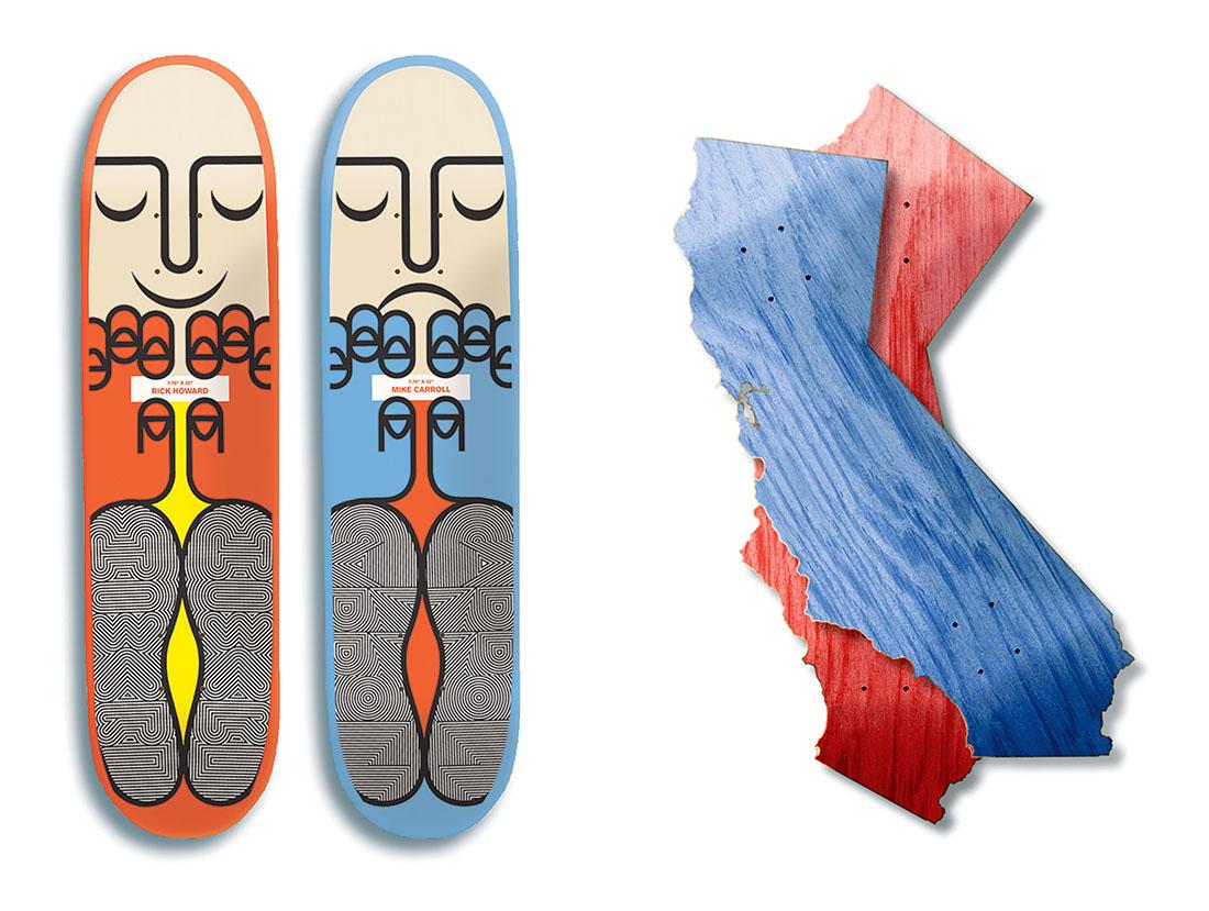 Michael Leon designs