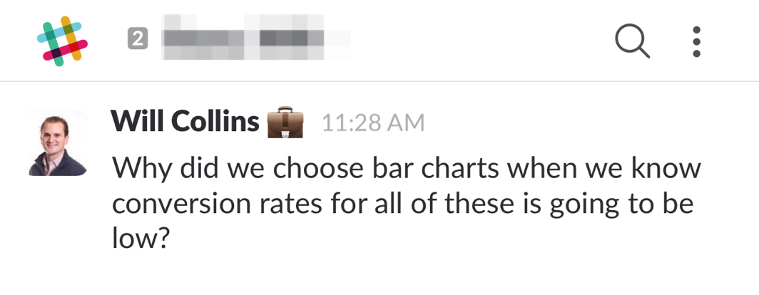 Designing reports