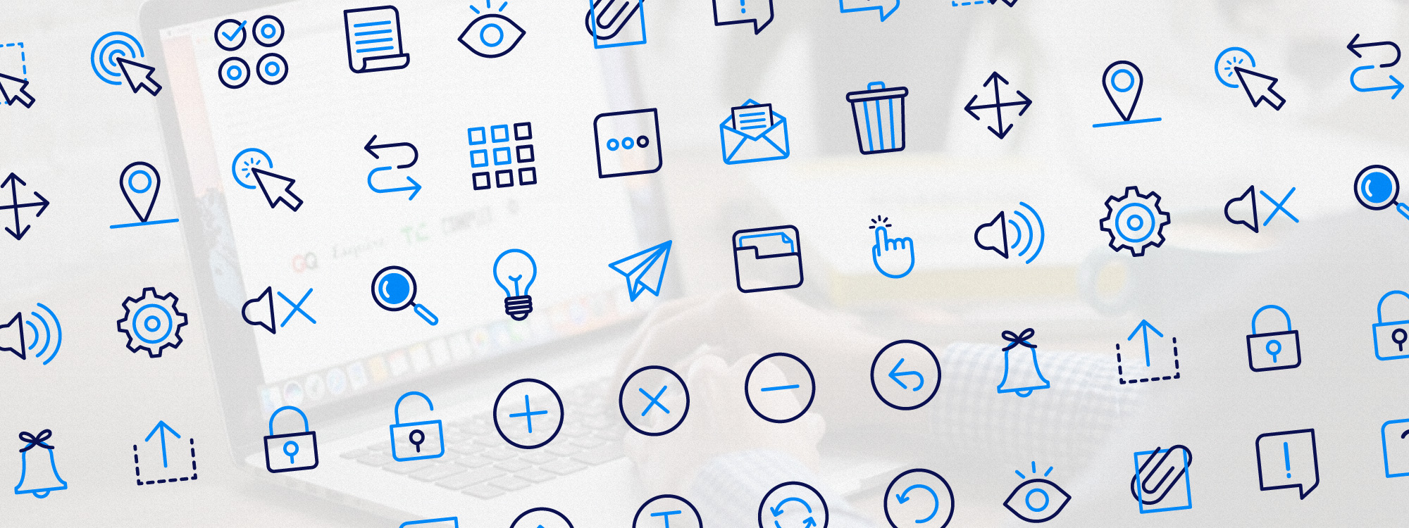 50 free UX/UI icons that'll save you time on your next project