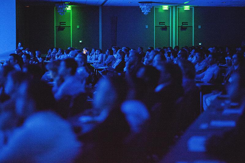 2018 conferences