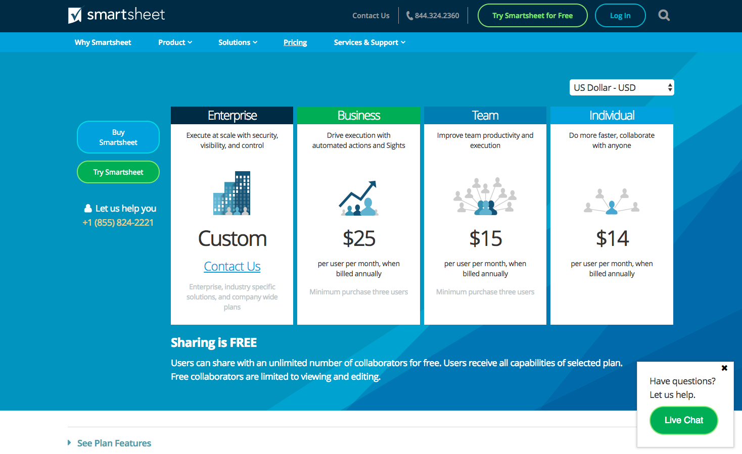 How To Design A Pricing Page That Converts
