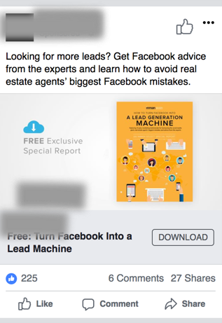 10 Facebook ad design examples to inspire your next campaign