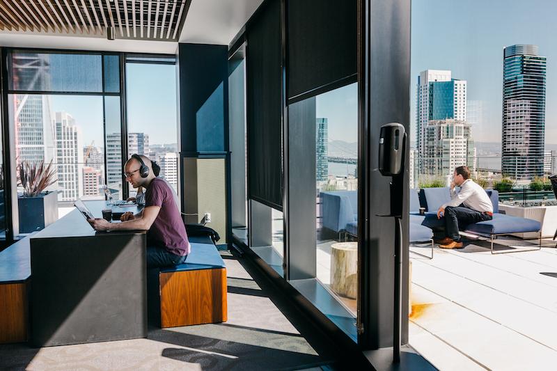 Best cities for designers