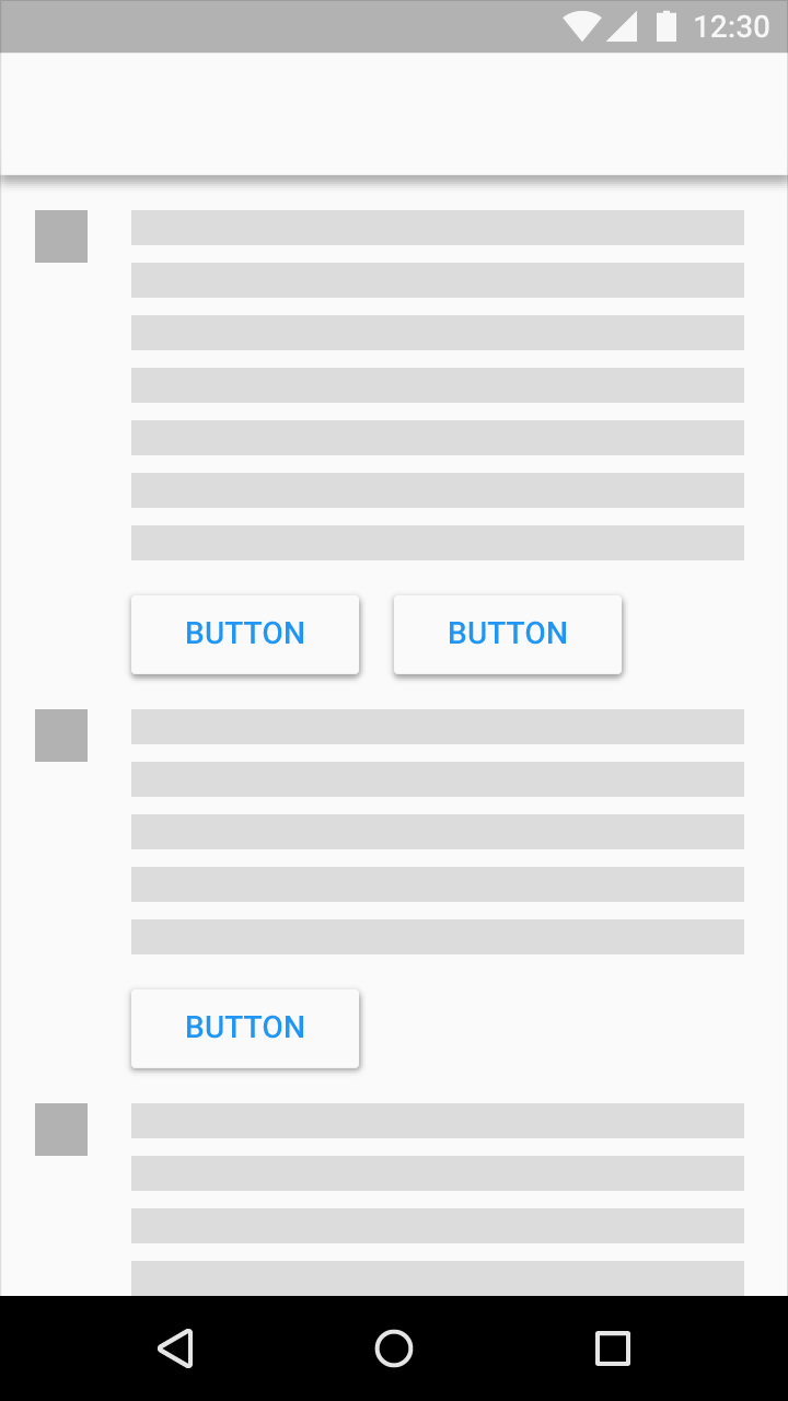 Button Design: Types of UX Buttons and Best Practices
