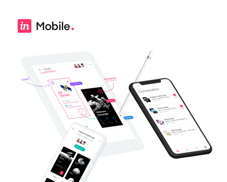 Free Prototype Platform for Website & Mobile App UI Design | InVision