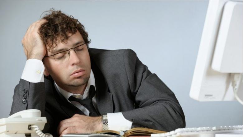 Revenge Bedtime Procrastination Consequence #3