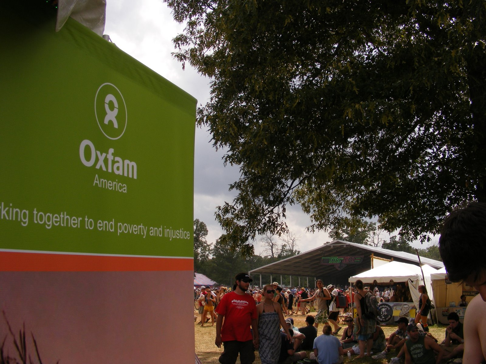 Photo: Lisa East / Oxfam America