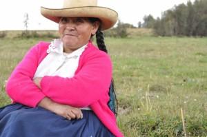 Maria Castrejon. Photo by Jessica Erickson/Oxfam America.