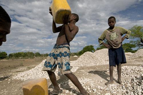 Eloff-Mozambique