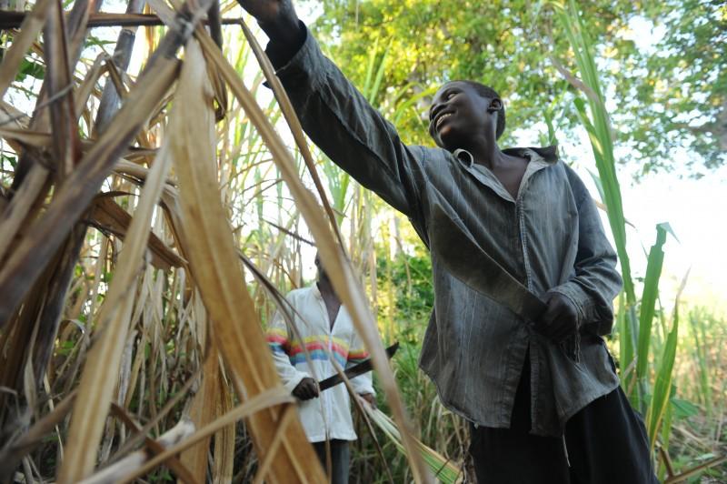 Photo: Ami Vitale / Oxfam America