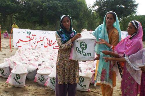 Photo: Oxfam