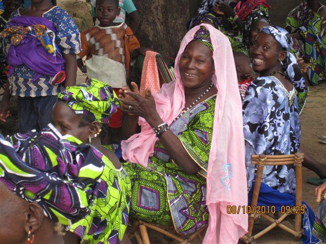 Photo: Zeenat Potia / Oxfam America