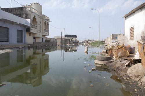 Floods Won T Stop School In Senegal Oxfam America First