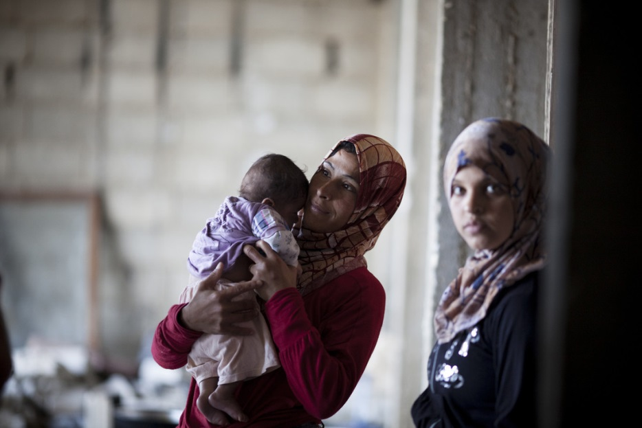 Photo: Sam Tarling/Oxfam
