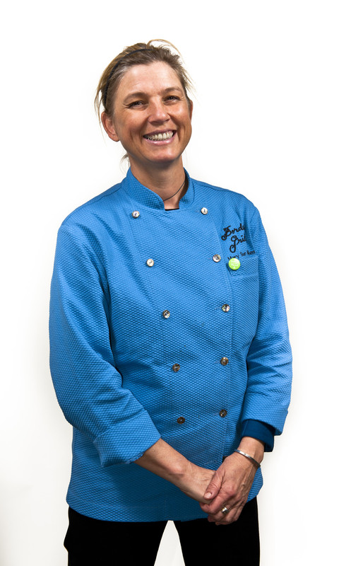 Mary Sue Milliken, pictured at an Oxfam event in 2012, is the co-chef/owner of Border Grill Restaurants in Los Angeles. Photo: Ilene Perlman/Oxfam America