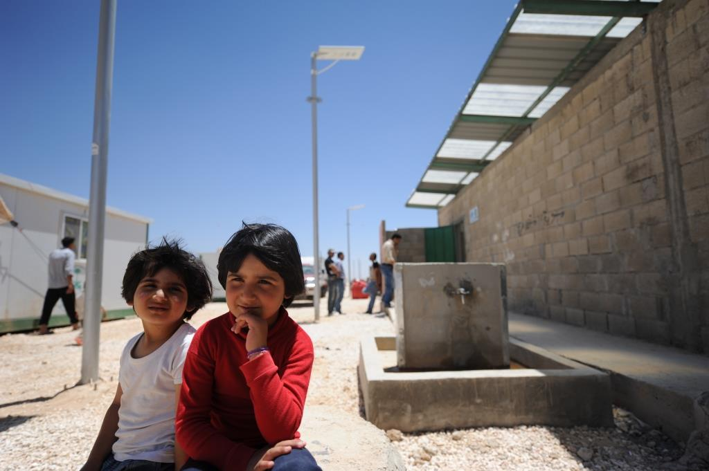 Photo:Karl Schembri/Oxfam