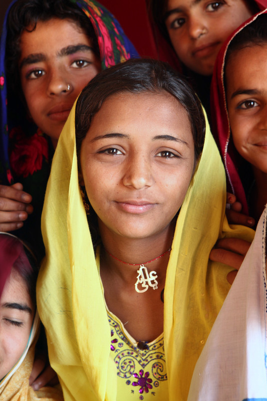 beyond malala five stories of girls education in pakistan oxfam