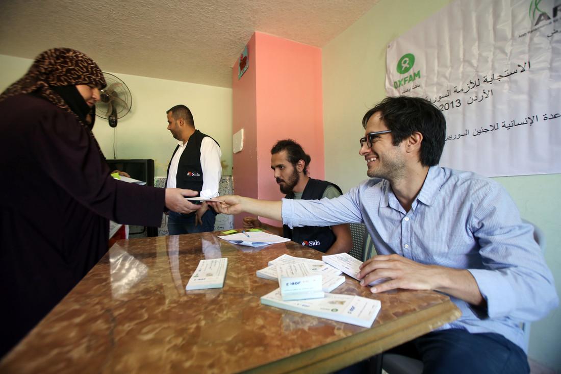 Photo: Sarah Malkawi/Oxfam