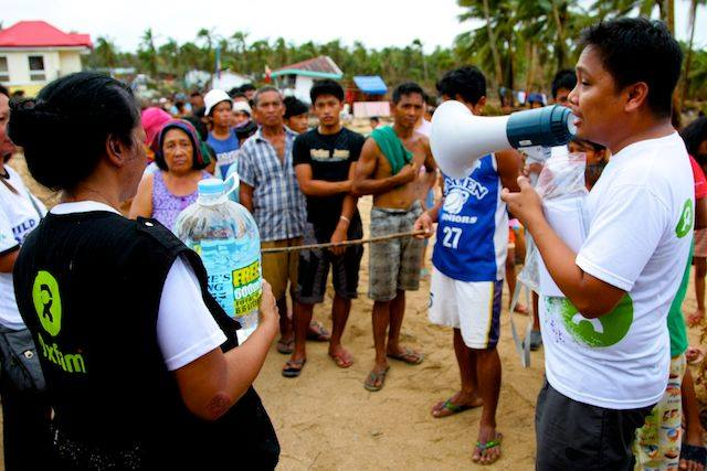 Photo: Jire Carreon / Oxfam