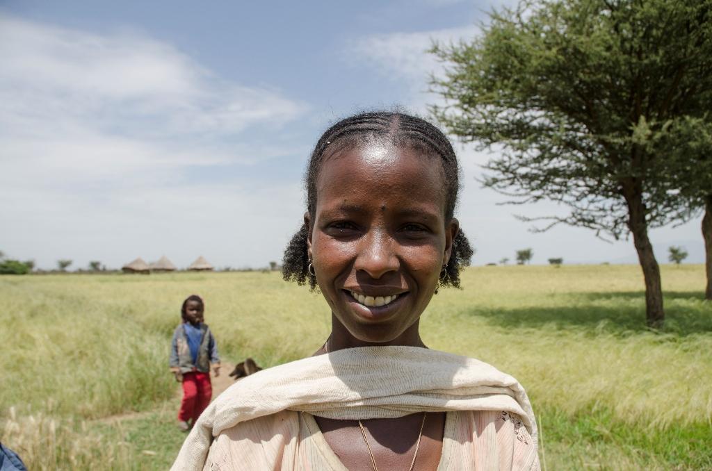 Photo: Eva-Lotta Jansson/Oxfam America