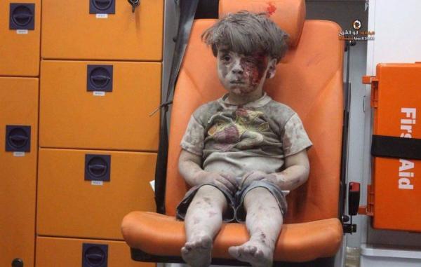 Photo: Aleppo Media Center