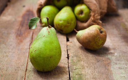 pear-apple-salad